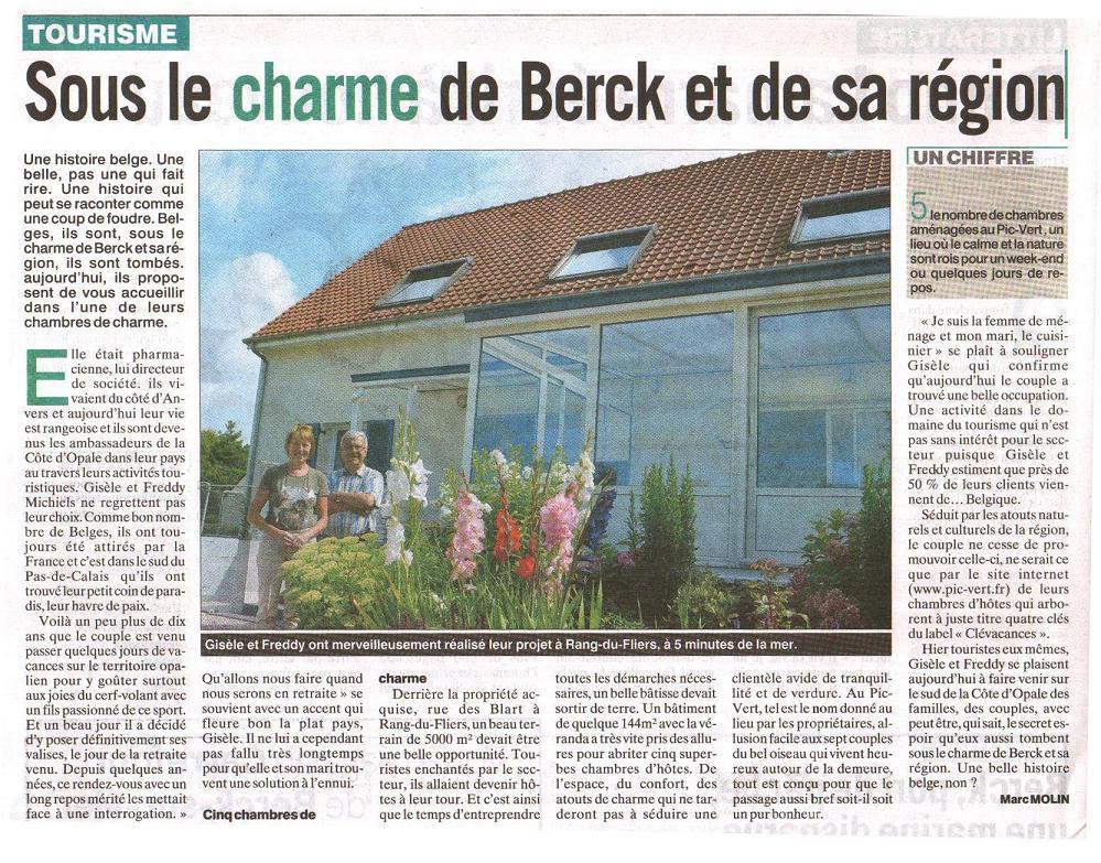 775px 450px - Office de tourisme de berck ...